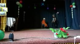 Ден на българската просвета и култура и на славянската писменост 2017г. - ОУ Васил Левски - Преселенци